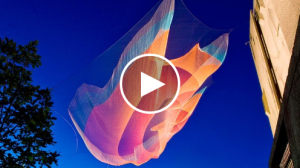 Taking Imagination Seriously By Janet Echelman