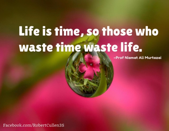3s-life-is-time