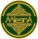 Athwela Mlesna Tea Logo